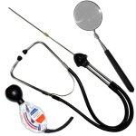 Optische / Akustische Diagnose