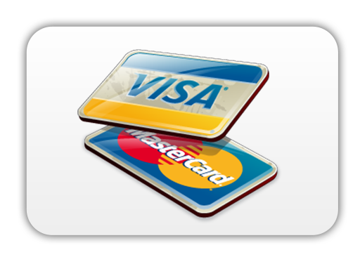 Kreditkarten via PayPal Plus