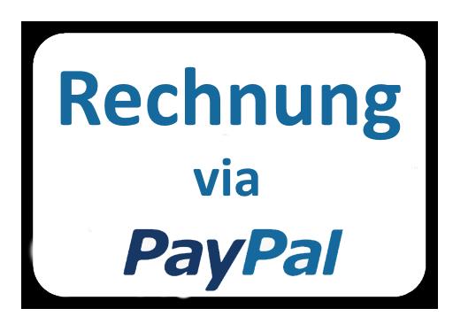 PayPal Plus / Kauf auf Rechnung