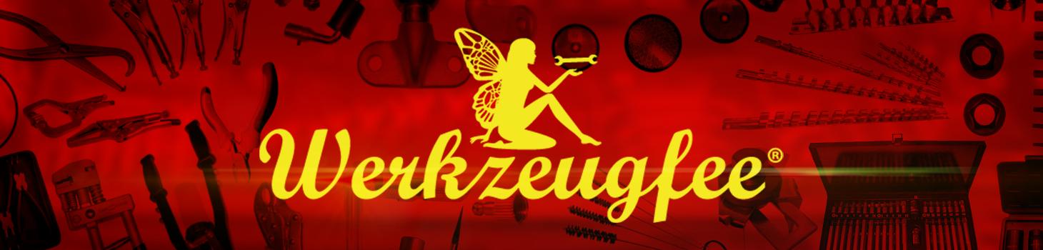 Werkzeugfee Logo-Banner Werkstattbedarf Andres e.K.